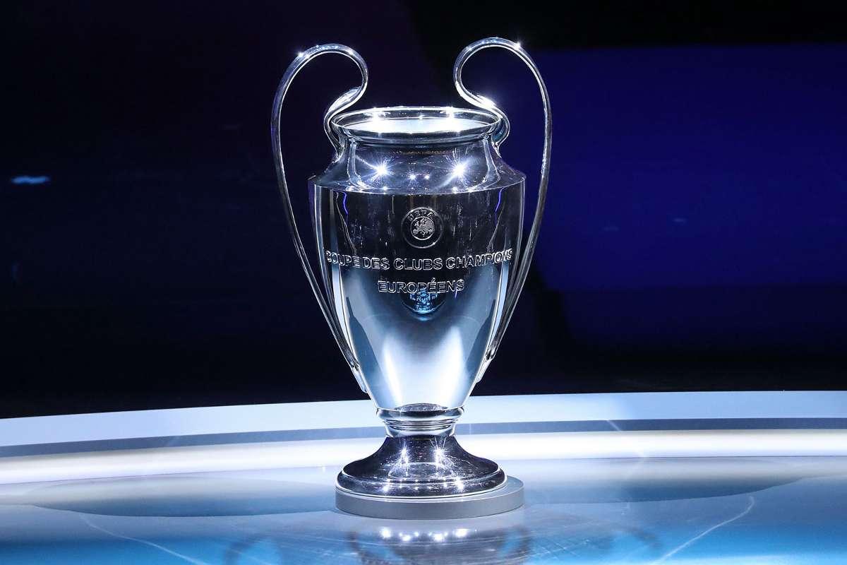 El sorteo de la Champions y de Liga Europa será el 10 de julio