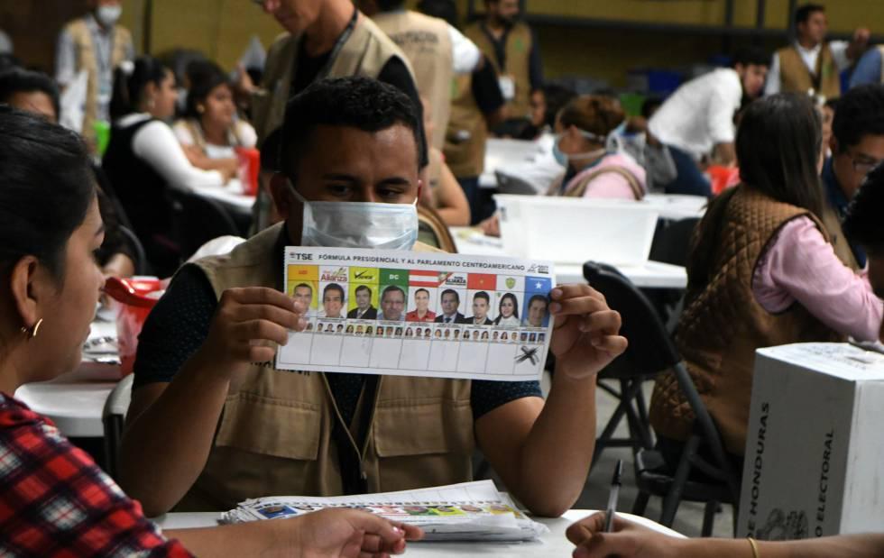 Segunda vuelta electoral dará honestidad a elecciones en Honduras