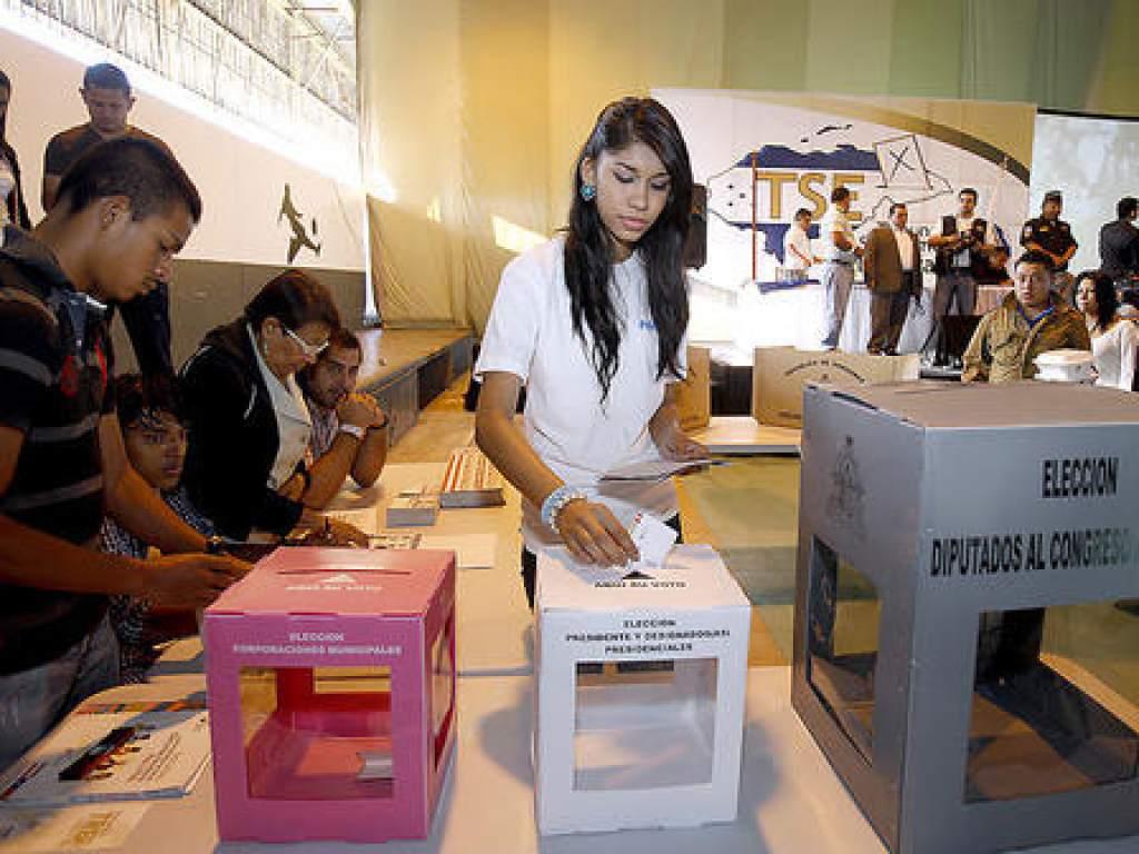 Credibilidad en las elecciones es a lo que le apuntan políticos hondureños