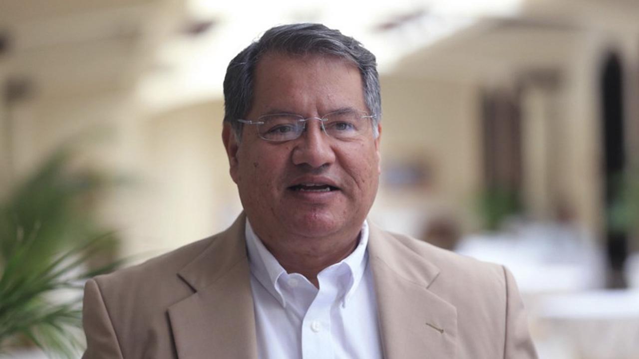 Edgardo Rodríguez: «Creo firmemente que el presidente está diciendo la verdad»