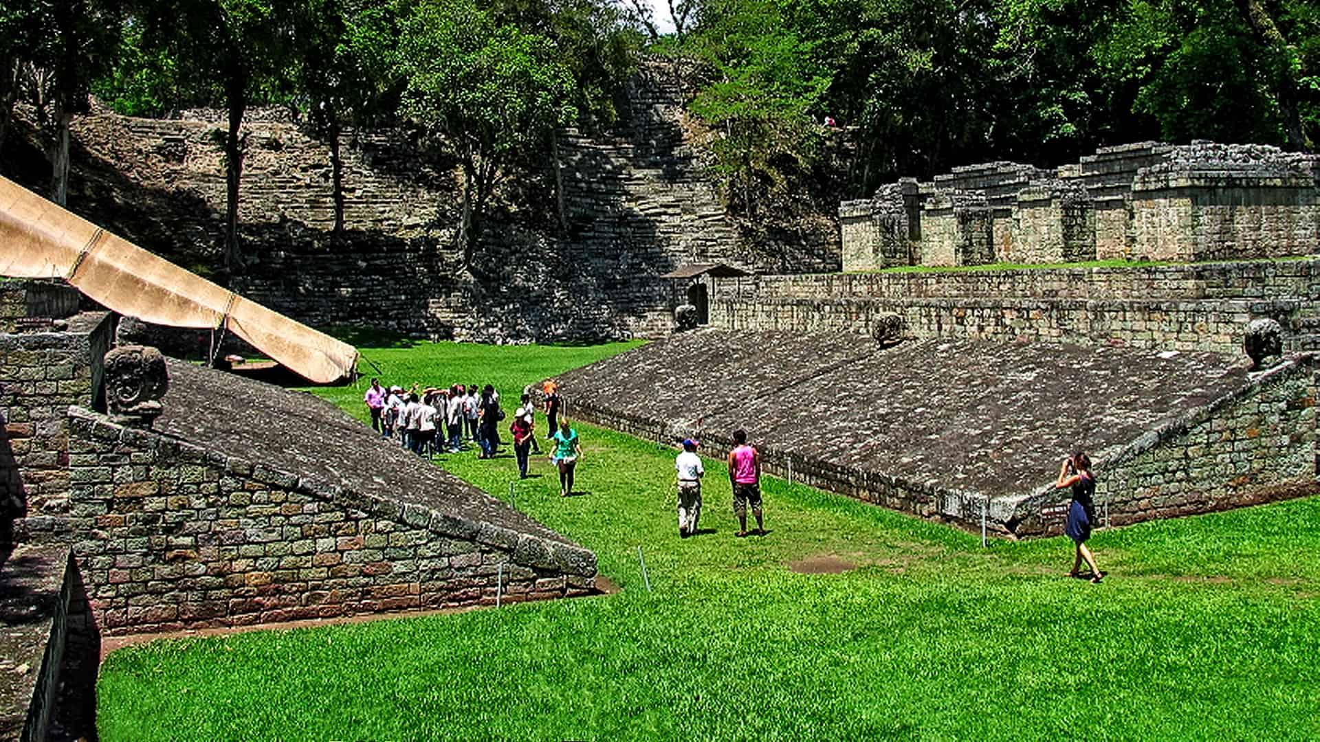 Más de 200 millones de lempiras dejan de percibir Copán Ruinas durante la pandemia