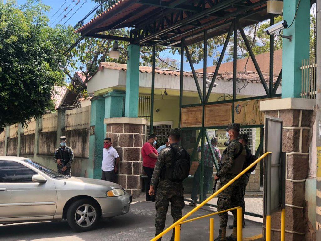 Cero fallecimientos por Covid-19 reporta «El Tórax» en las ultimas 24 horas