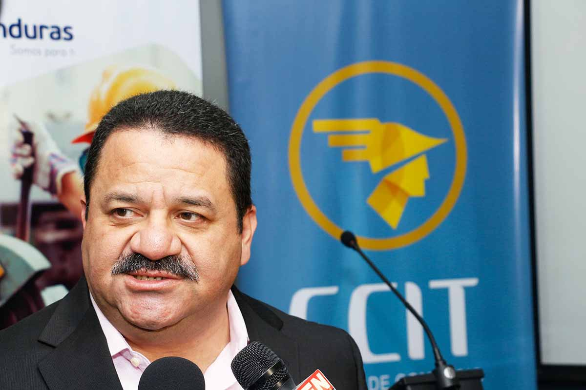 «Confiamos alcanzar un consenso salarial con los obreros»: Director de la CCIT