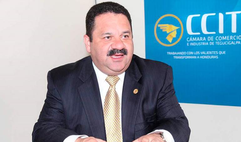 Director de la CCIT: «Vacuna es base para reactivar la economía»