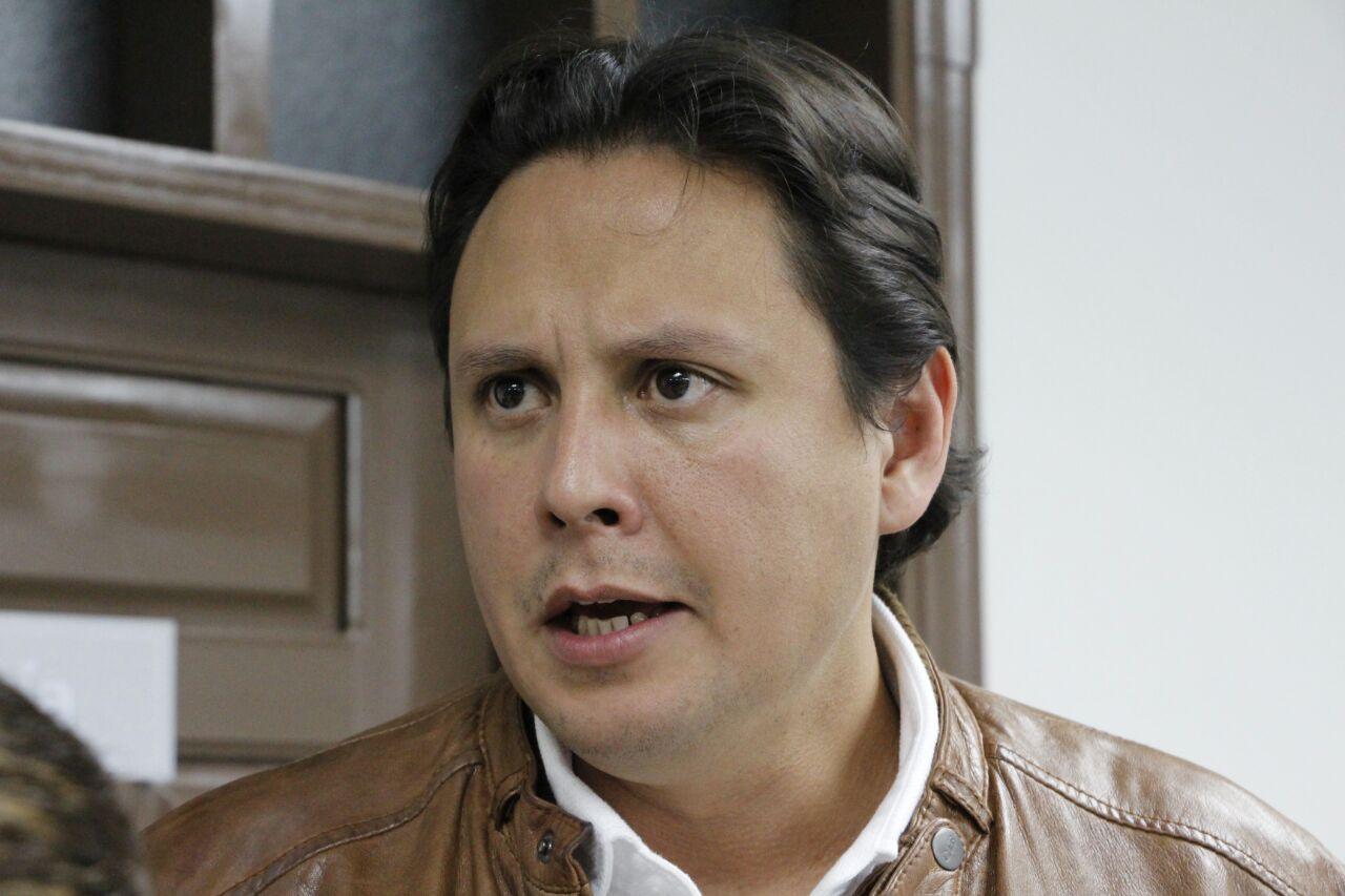 Eduardo Martell: «Es imperativa la segunda vuelta en nuestro país porque existe un sistema multipartidista»