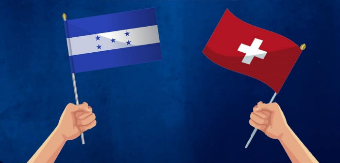 Suiza: Mas de 40 años de cooperación en Honduras