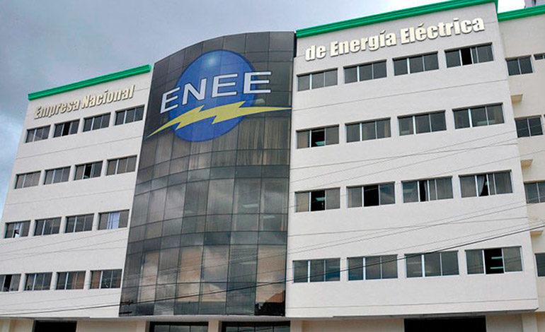 Se deben reducir pérdidas de la ENEE para que país no se siga adeudando: Presidente del CHE