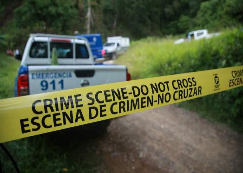 ¡TERRIBLE! Tres personas muertas deja una nueva masacre en El Paraíso