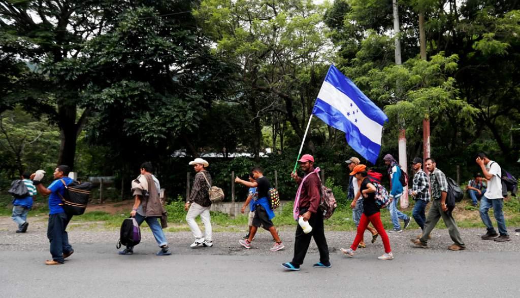 Mañana desarrollarán II Conferencia Internacional de Migración en Honduras