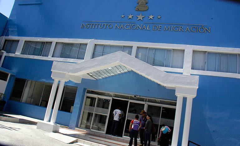 Honduras trabaja en una nueva política migratoria, señala autoridades del INM