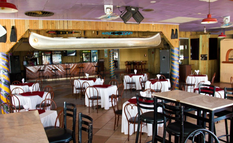 Un 70% de restaurantes en peligro de cierre si los bancos no readecuan la deuda