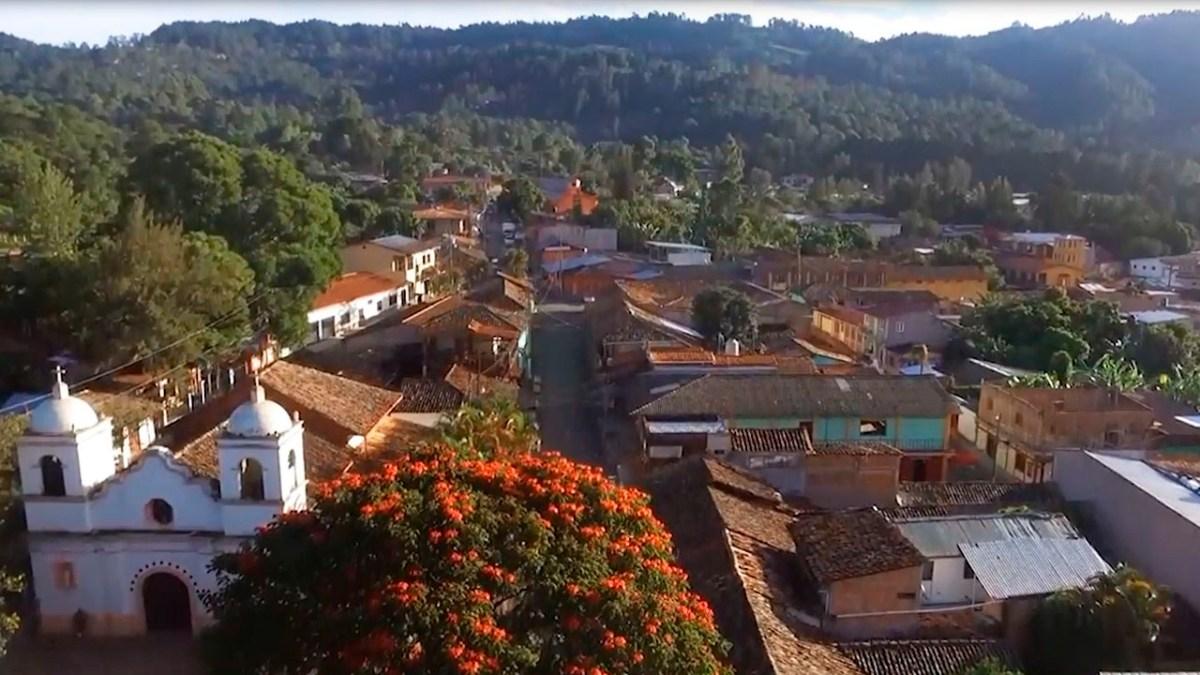 Valle de Ángeles un pueblo con encanto que todos deben visitar