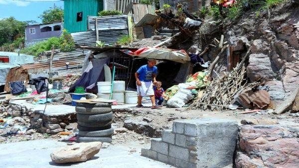 """Ismael Zepeda: """"Honduras pasará de 6 millones de pobres a 7 millones por  causa de la pandemia"""" - STN HONDURAS"""