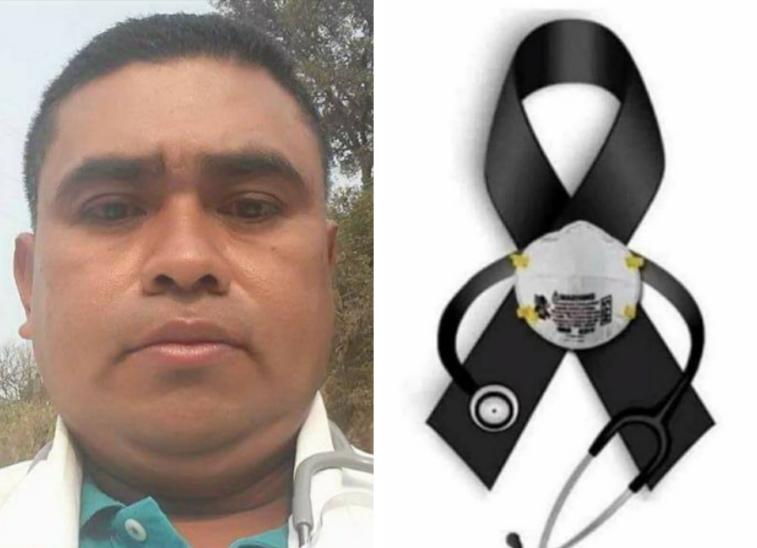 Muere otro médico por el mortal virus Covid-19
