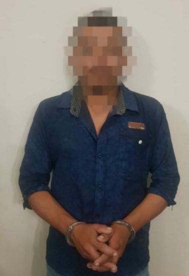 Capturan a prófugo de la justicia hondureña acusado del delito de asesinato