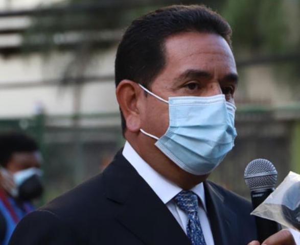 """«Nueva Ley Electoral tiene ocho artículos transitorios para encarar comicios primarios»: """"Toño"""" Rivera"""