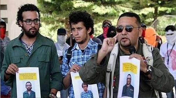 Condenan a tres años de cárcel a egresados de la UNAH