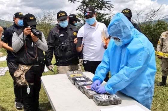 Unos 1220 casos ha procesado el Laboratorio de Químico Toxicológico de Tegucigalpa este año