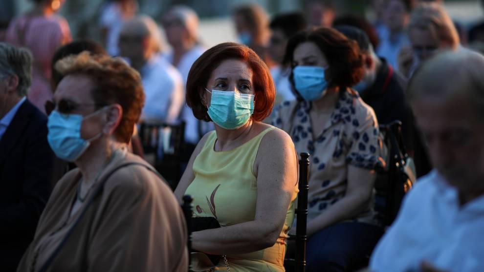 Nuevo récord de contagios de Covid-19 se registran en una semana a nivel global