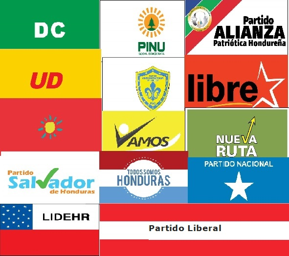 Consejo Nacional Electoral convoca a elecciones primarias 2021