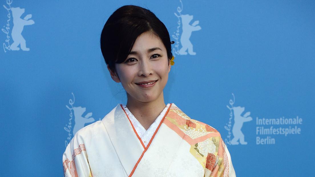Encuentran muerta a la reconocida actriz japonesa Yuko Takeuchi, en un aparente suicidio