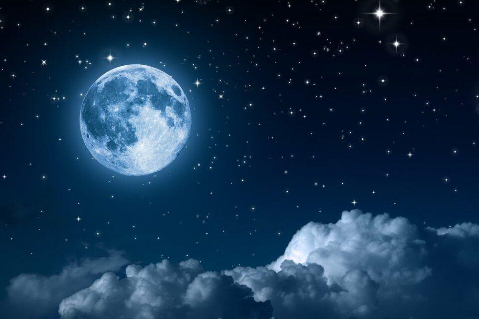 ¿Qué impacto tiene la luna sobre nuestro planeta?