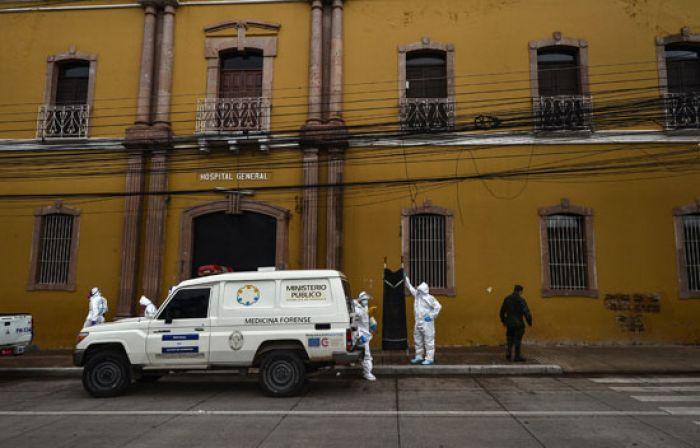 El Hospital San Felipe reporta cero  muertes  por Covid-19