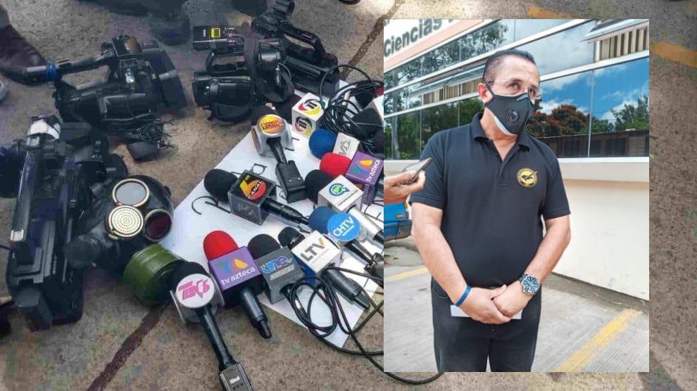 Colegio de Periodistas se retira del Mecanismo de Protección a Comunicadores