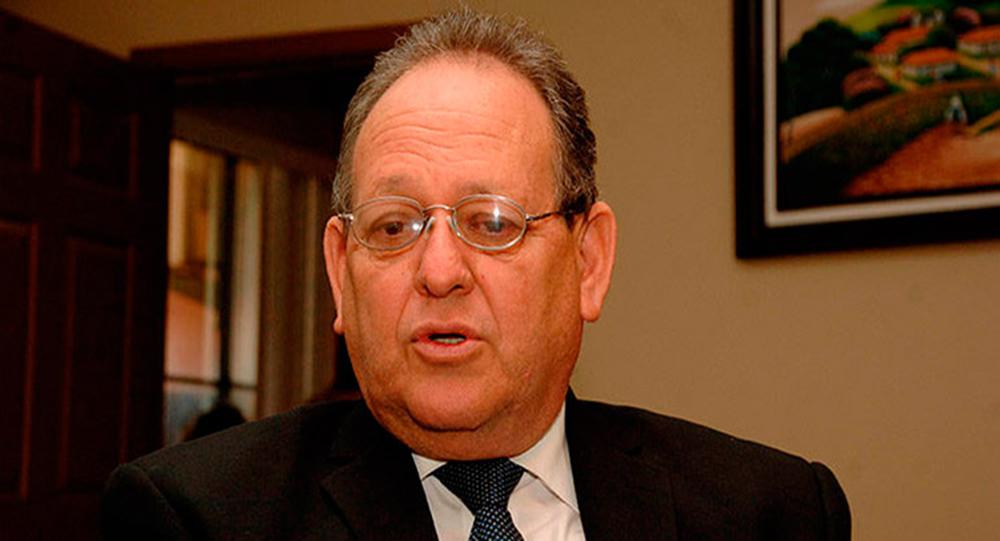 Fernando Anduray: con nueva Ley Electoral se creará un Instituto Nacional de Capacitación Política y Electoral