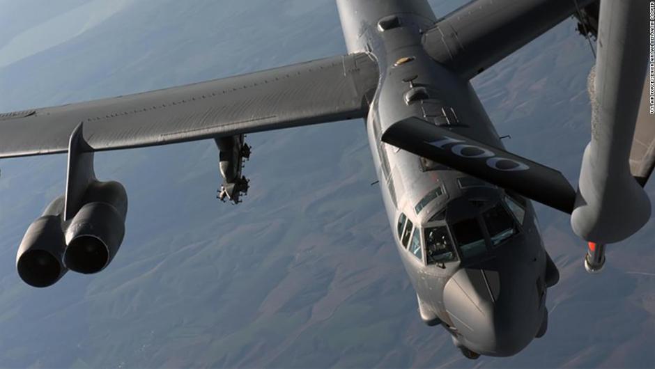 Avión militar ruso violó el espacio aéreo de la OTAN
