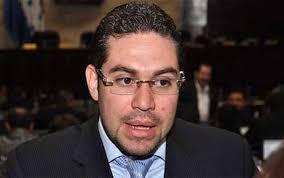 Jorge Cálix: Yo podría perfectamente querellar «por difamación a Nasralla»