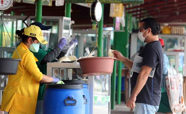 «Doble dígito: una señal de esperanza para el sector comercial», enfatiza Alden Rivera