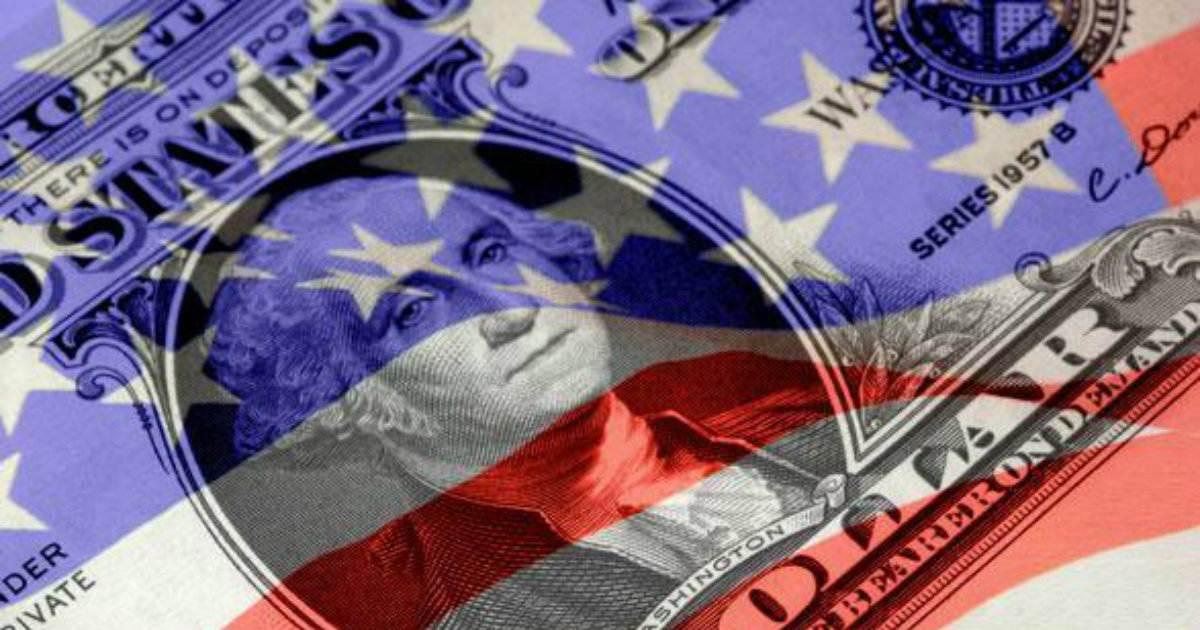 Un 30% de estadounidenses piensa que la economía está bien