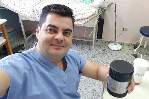 Marco Eliú Girón: «La defensa de la salud y educación nos hizo pasar de lo social a lo político»