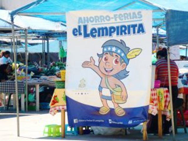 Mañana reabren Ahorro Feria El Lempirita de la capital