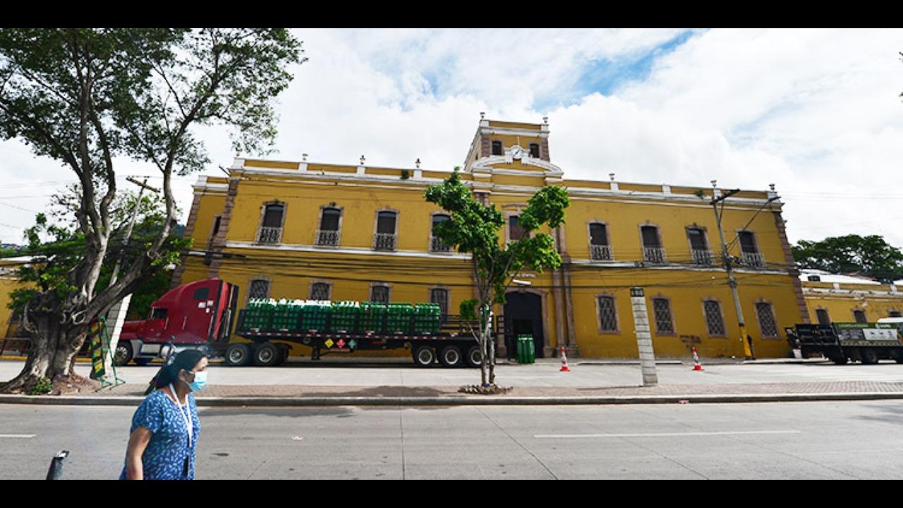 ¡Positivo! El Hospital San Felipe reporta un mes  sin muertes por Covid-19