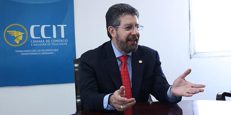 Presidente CCIT: «El Coronavirus no ha dado tregua, depende de todos evitar la propagación  y respetar las medidas de bioseguridad»