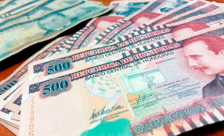 «Unos L.425 millones ha recaudado la alcaldía capitalina en concepto de impuestos», Informa edil