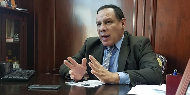 Marco Tulio Medina: «Con la reapertura y la circulación de dos dígitos, es más que seguro un rebrote de Coronavirus»