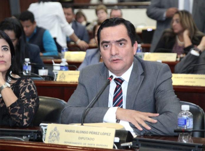 Mario Pérez: nueva Ley Electoral no estará aprobada antes del 13 de septiembre