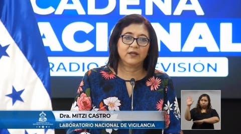Mitzi Castro: «En el transporte público se deben cumplir los protocolos de bioseguridad»