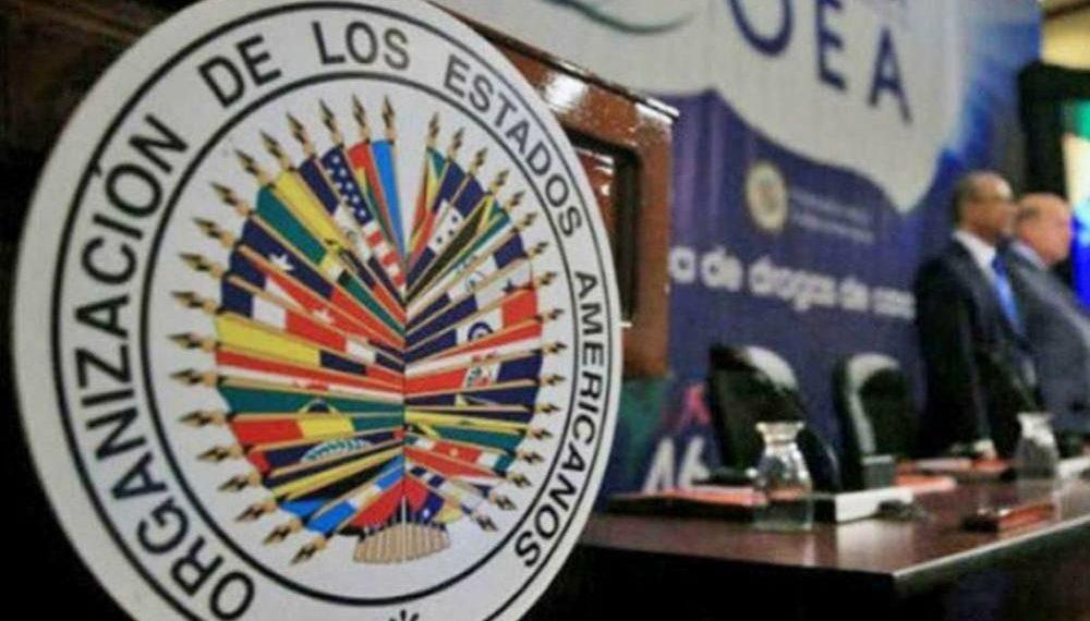 Presidente Hernández reitera a OEA solicitud de acompañar el próximo proceso electoral