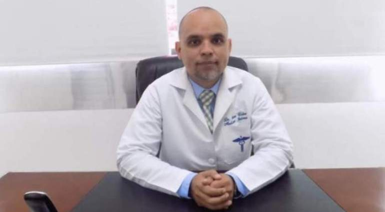Medico Internista: » Maiz y Catracho mantienen baja letalidad del Covid-19″