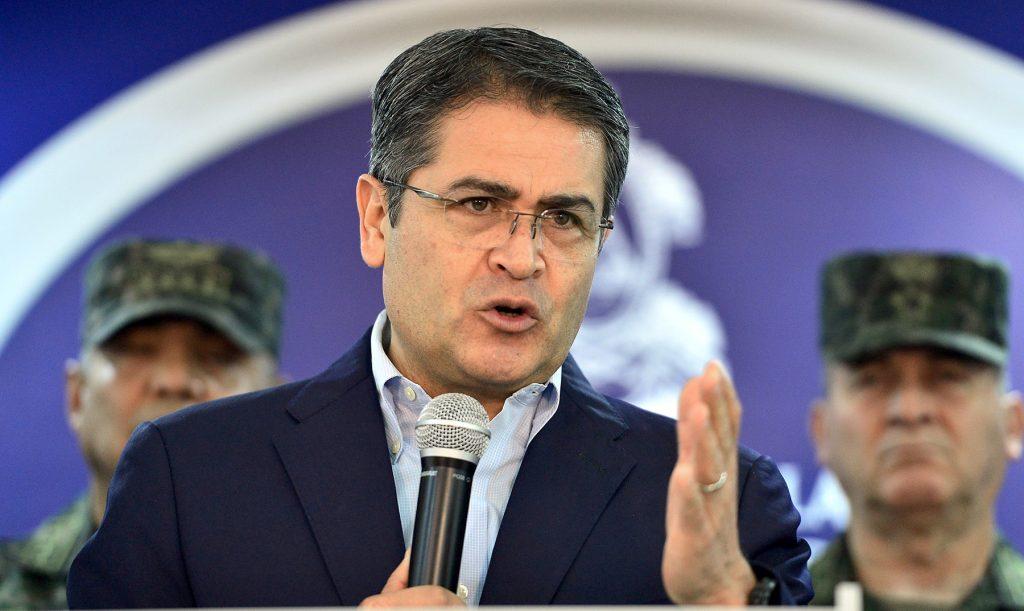Presidente Hernández: «Presupuesto para 2021 se enfoca en atender salud del pueblo y poner dinero en el bolsillo de la gente más necesitada»