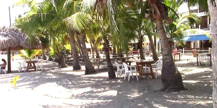 Este fin de semana comienza el pilotaje de reapertura en las playas de Tela