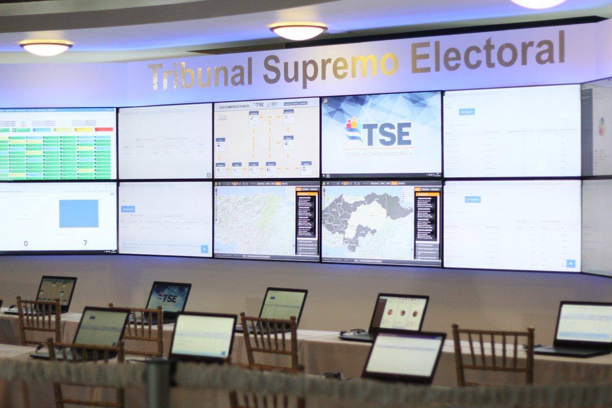 Asesor electoral: «Nuevo sistema de transmisión de resultados garantizará pureza de elecciones»