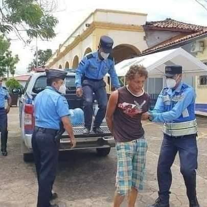 Capturan a sujeto que asesino a dueño de pulpería por negarse a darle fiado en Choluteca