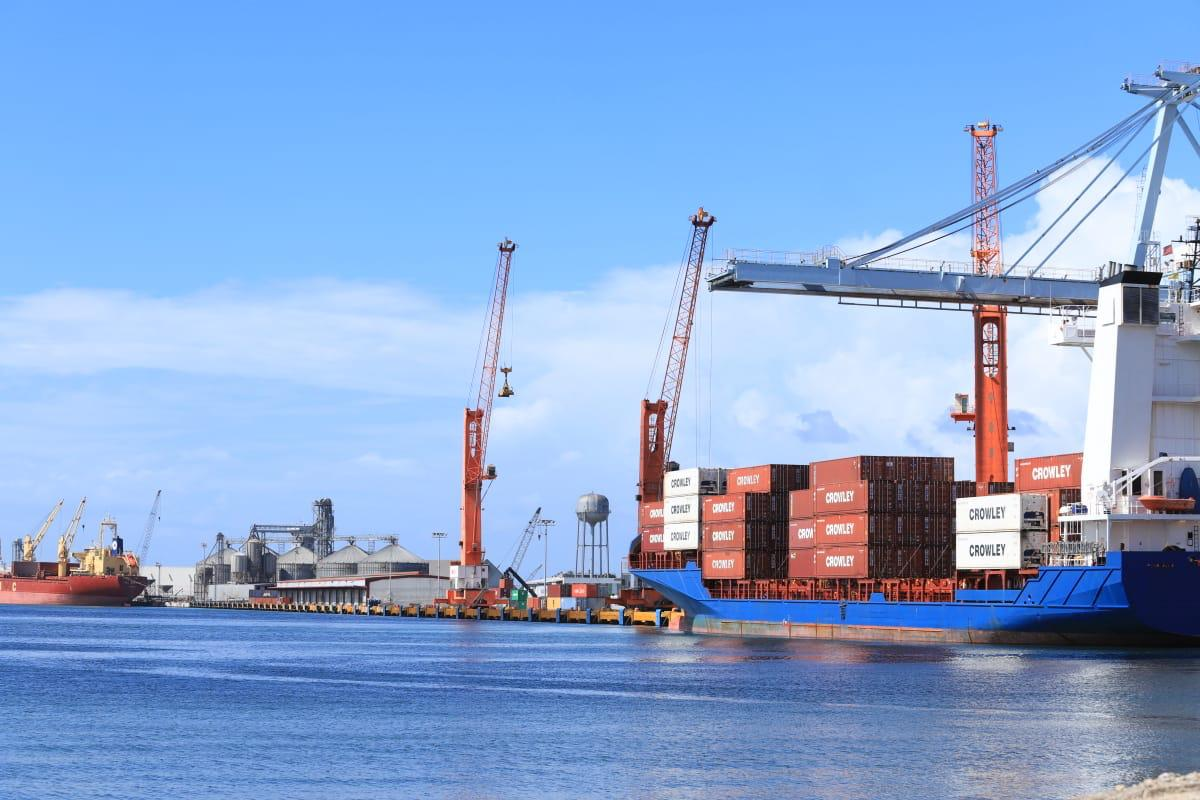A partir del 16 de septiembre no se podrán importar ni exportar mercancías de Corea del Norte