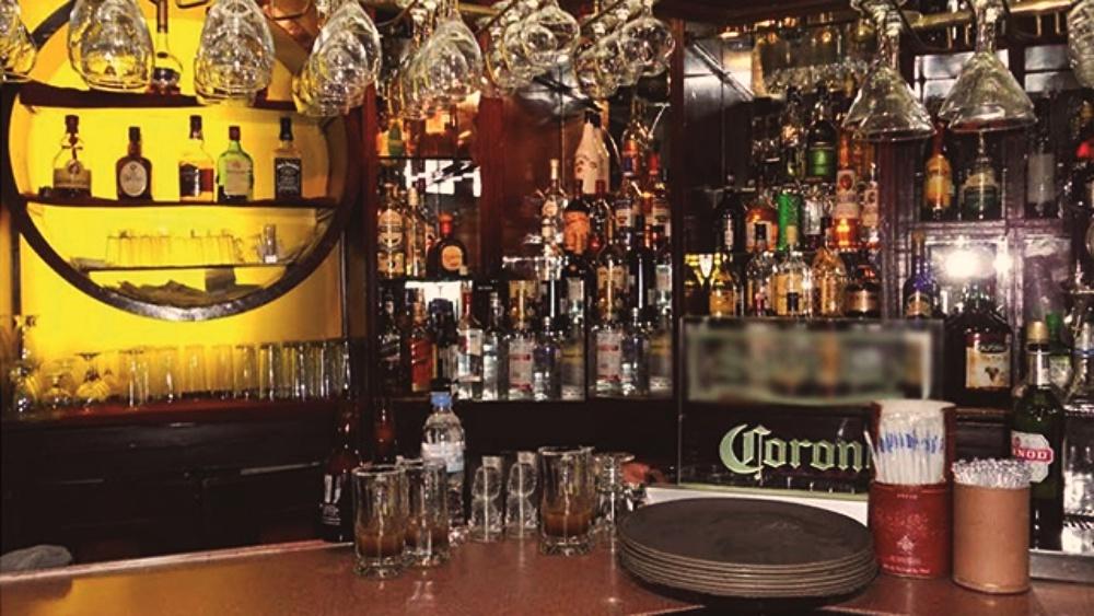 Representantes de bares exigirán mañana en las afueras de Copeco les dejen trabajar
