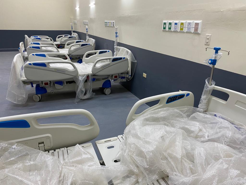 Médico internista: «Honduras da manejo integral a la pandemia del Covid-19»